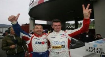 Campionato Italiano Turismo Endurance, Mugello, Gara 2: vittoria di Jordi Gené su Seat. A Meloni-Tresoldi su BMW il titolo di prima divisione