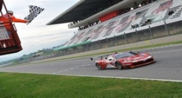 Si chiude al Mugello l'ultimo ACI Racing Weekend 2015