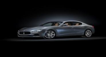 Maserati espone due esemplari unici al mondo al Salone Auto e Moto d'Epoca di Padova