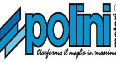 Polini presenta il nuovo variatore Maxi HI-Speed studiato per Peugeot 125