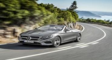 Mercedes ad Auto e Moto d'Epoca 2015 presenta due anteprime italiane