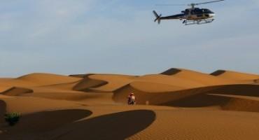 DAKAR: l'inferno nel Sahara