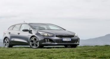 Kia Motors Europe, trimestre record, con vendite in crescita del 9,7% nel periodo luglio-settembre 2015