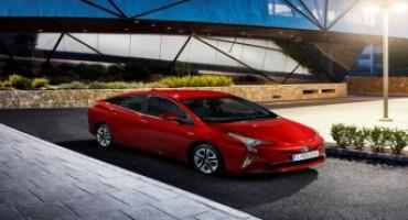 L'innovazione e la tecnologia di Toyota al Salone dell'Auto di Tokyo 2015