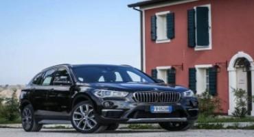 Nuova BMW X1: un Open Week da record, con oltre 26.000 visitatori