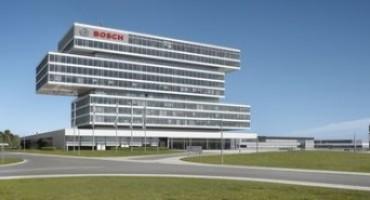 Bosch Group : inaugurato a Renningen il nuovo campus di ricerca