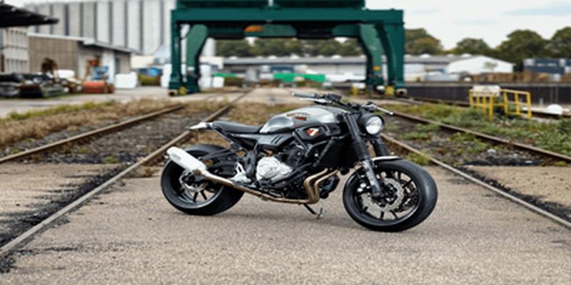 Yahama Svela La Nuova Special Dedicata Alla XSR700 Super 7 By JVB Moto