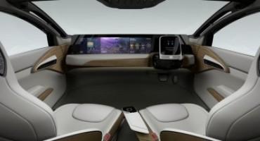 Nissan Motor Co., Ltd : IDS Concept, la visione del Gruppo sul futuro della guida autonoma e dei veicoli elettrici