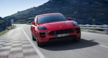 Porsche Macan GTS: la più sportiva tra i SUV