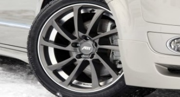 ABT Sportsline 2015: robust and stylish at the same time, winter wheels by ABT Sportsline