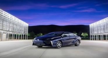 Toyota Motor : Air Liquide pronta a costruire la prima stazione di rifornimento in Belgio sui terreni del colosso giapponese