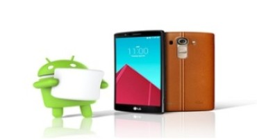 LG begins Android 6.0 Marshmallow rollout Sterting with G4
