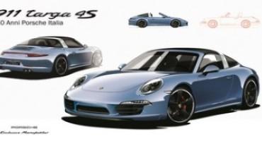 Auto e Moto d'Epoca: Porsche Italia e i suoi primi 30 anni
