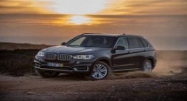 "30 years of BMW all-wheel drive:From the BMW 325i ""Allrad"" to the BMW X5 xDrive40e"