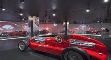 Museo storico Alfa Romeo – Il Catalogo