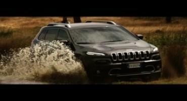 A breve il nuovo spot dedicato alla gamma Jeep