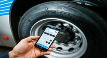 Michelin, la potenza della tecnologia digitale al servizio del trasportatore