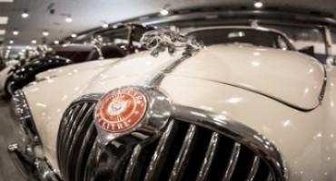 AutoScuout24, agli italiani piace il vintage: in aumento gli annunci di vetture d'epoca