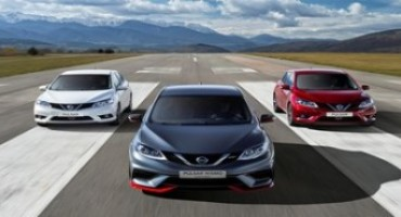 Nissan presenta Pulsar, la family nata per soddisfare le esigenze delle famiglie