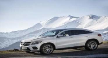 Mercedes-Benz: il fascino della Stella brillerà al 4X4FEST di Carrara (9-11 Ottobre 2015)