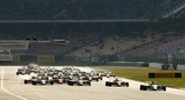 Hockenheim, assegnati i titoli dei campionati F4 powered by Abarth