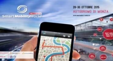Autodromo Nazionale Monza: Smart Mobility World e le tecnologie per la riduzione delle emissioni