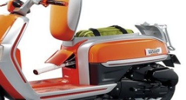 """Al Salone di Tokyo 2015, Suzuki svelerà il concept """"HUSTLER SCOOT"""""""