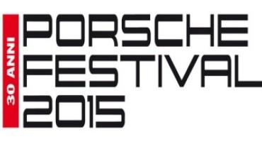 A Monza l'evento celebrativo dei 30 anni di Porsche Italia: riservato a clienti, soci dei Porsche Club e dealer