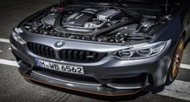 BMW svela la nuova M4 GTS