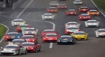 Gran Turismo protagoniste a Monza nel prossimo week end, quattro campionati per un totale di 11 avvincenti gare