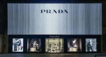 Prada opens a new store in Mexico