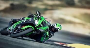 A Barcellona la presentazione della nuova Kawasaki Ninja ZX-10R 2016