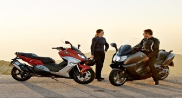 BMW Motorrad achieves new all-time high in the third quarter.