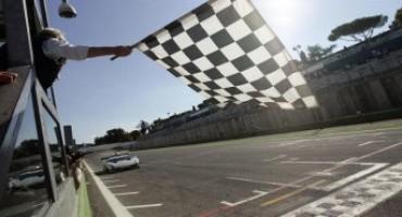 Campionato Italiano GT, doppio equipaggio anche per Lamborghini in vista del rush finale in GT3