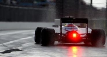 Formula 1 – Pirelli – Gran Premio di Russia 2015: il punto sulle libere