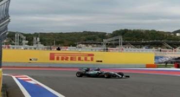 Formula 1 – Pirelli – Gran Premio di Russia 2015: il punto sulle qualifiche