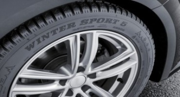Dunlop lancia Winter Sport 5, il nuovo e performante pneumatico invernale
