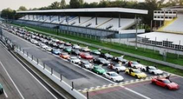 Porsche Festival, già confermata l'edizione 2016