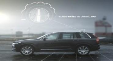 Guida Autonoma: Volvo Cars e Autoliv uniscono le forze