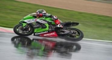 Superbike, Magny Cours: tredicesimo sigillo stagionale per Jonathan Rea (Kawasaki Racing Team) che vince Gara 1