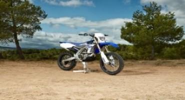 Nuova Yamaha WR 450 F: la prossima generazione di Enduro con DNA YZ