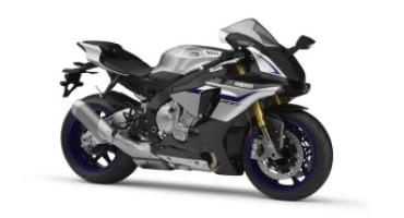 Yamaha YZF-R1M, prenotabile da oggi, esclusivamente on-line