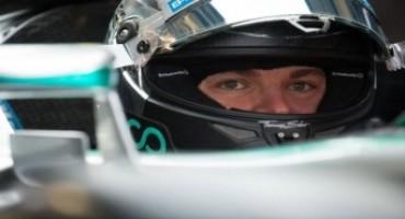 Formula 1, Russia, sul tracciato di Sochi Rosberg beffa Hamilton, è sua la pole, Vellel è 4°