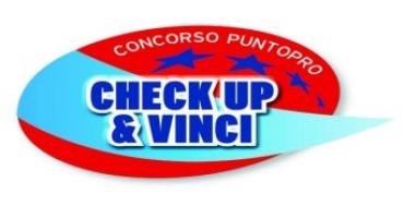 """Chech-Up e Vinci 2015: nei centri """"PUNTOPRO"""" controlli gratuiti ai sistemi di visibilità della tua auto"""