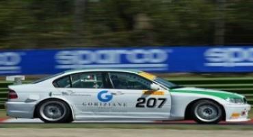 Campionato Italiano Turismo Endurance: al Mugello torna in pista Mariano Bellin, sulla BMW della Promotorsport
