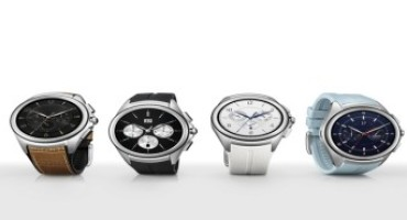 First cellular Android Wear Smartwatch previewed at LG event