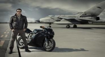 Aeronautica Militare, collezione Uomo FW 2015-16