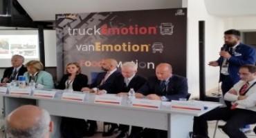 """truckEmotion e vanEmotion 2015, tra i temi discussi: """"Le criticità nel trasporto dei medicinali"""""""
