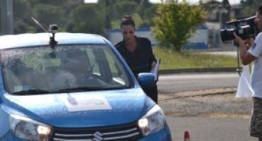 """La Sicurezza stradale su La7 con: """"Chi guida meglio?"""""""