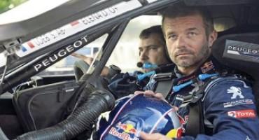 Peugeot Sport, Sebastien Loeb è il nuovo pilota ufficiale del programma Rally Raid 2016